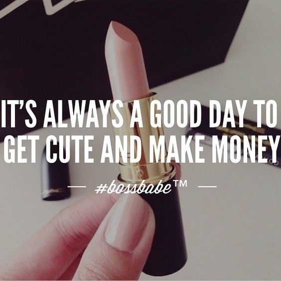 its-always-a-good-day-to-make-money-and-get-cute